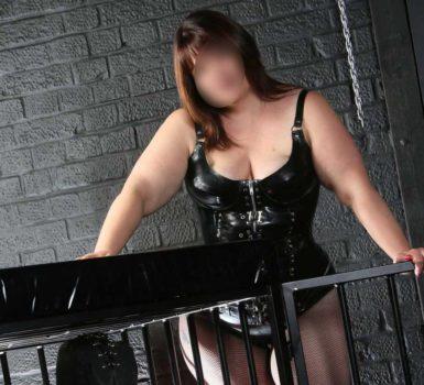 Mistress di Roma cerca Slave