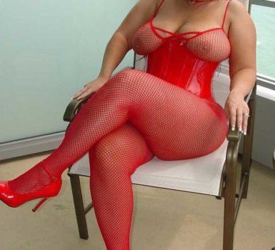 Mistress grassa di Brescia