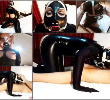 Mistress Sandra Trans attiva e passiva