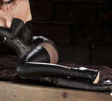 Mistress di Arezzo